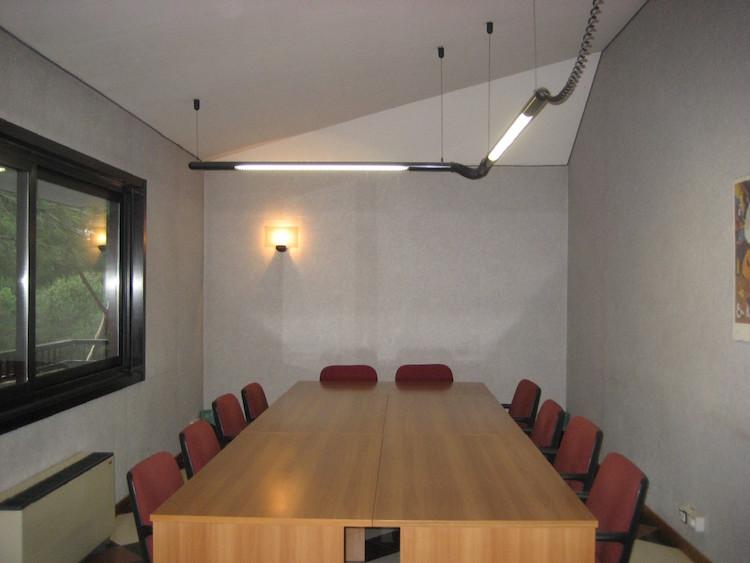 Sale riunioni aule di formazione tiempo roma for Uffici arredati roma in affitto
